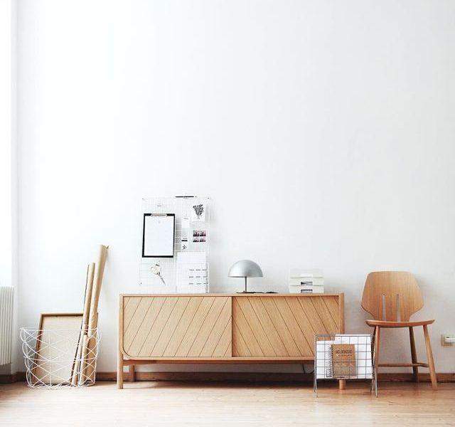 Svensk minimalism och design